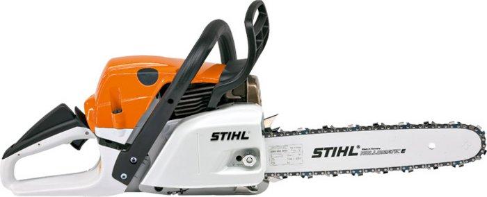 Profisägen:                     Stihl - MS 241 C-MQ (40 cm)