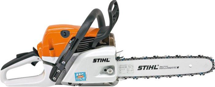Angebote                                          Profisägen:                     Stihl - MS 241 C-MVW (40 cm)   (Empfehlung!)