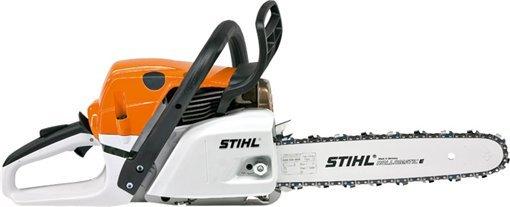 Profisägen:                     Stihl - MS 241 C-M (40 cm)
