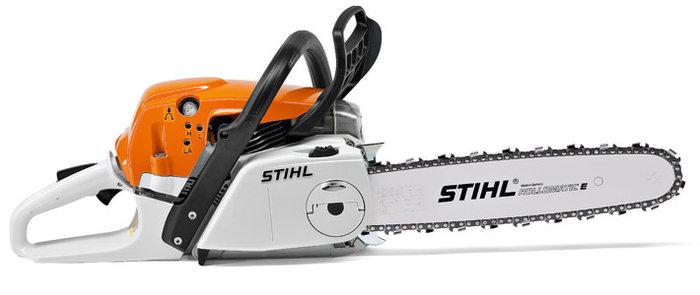Profisägen:                     Stihl - MS 241 C-M VW 40 cm