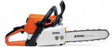 Motorsägen: Stihl - MS 250 (40 cm)