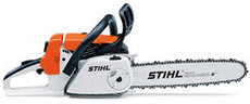 Motorsägen: Stihl - MS 250 C-BE (40 cm)