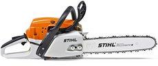 Profisägen: Stihl - MS 650 (50cm)