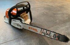 Angebote Profisägen: Stihl - MS 261 C-M (Angebot!)