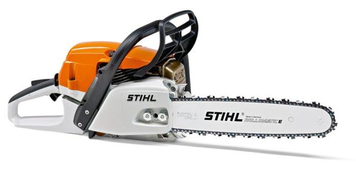 Angebote                                          Profisägen:                     Stihl - MS 261 C-M (37 cm) (Schnäppchen!)