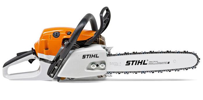 Angebote                                          Profisägen:                     Stihl - MS 261 C-M VW (Empfehlung!)