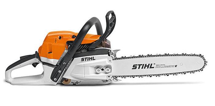 Profisägen:                     Stihl - MS 261 C-M VW 40 cm