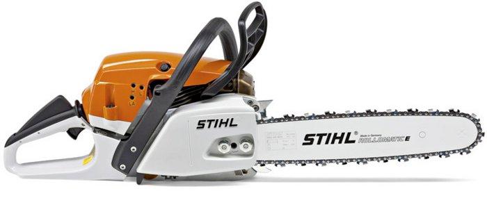 Profisägen:                     Stihl - MS 261 C-Q (37 cm)