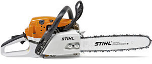 Profisägen:                     Stihl - MS 261 VW (40 cm)