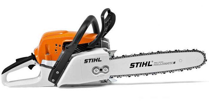 Angebote                                          Farmersägen:                     Stihl - MS 271 (40 cm)     (Aktionsangebot!)