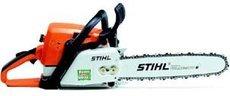 Farmersägen: Stihl - MS 391 (40 cm)