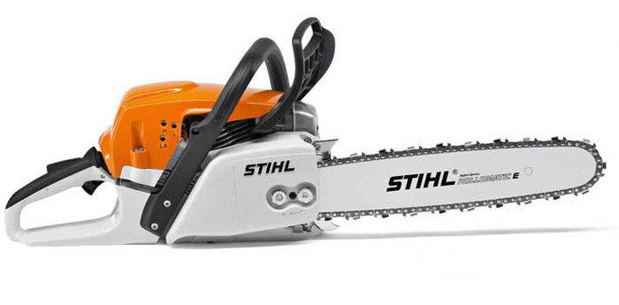 Angebote                                          Farmersägen:                     Stihl - MS 291 (40 cm)  (Aktionsangebot!)