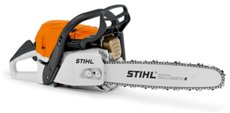 Profisägen: Stihl - MS 362-VW (37 cm)