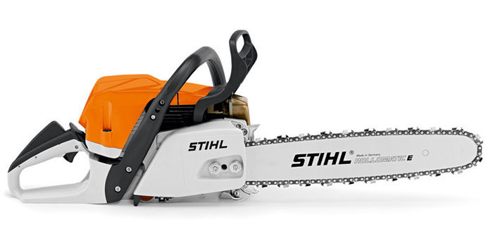 Profisägen:                     Stihl - MS 362 C-MQ (45 cm)