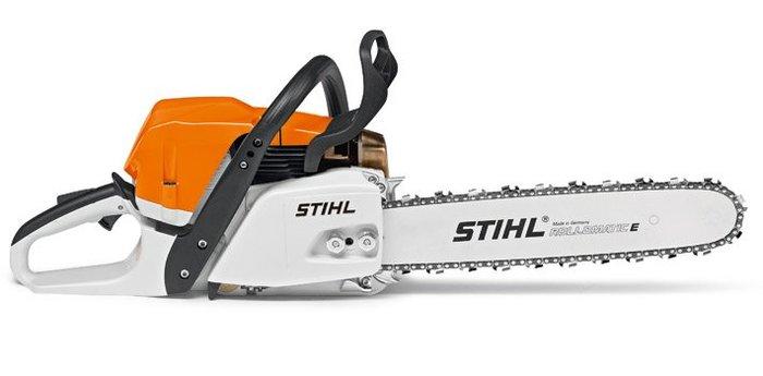 Profisägen:                     Stihl - MS 362 C-M (45 cm)