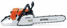 Profisägen: Stihl - MS 441-W (40 cm)