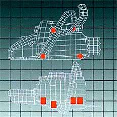 Antivibrationssystem: Starke Vibrationen an den Griffstellen von Motorgeräten können längerfristig zu Durchblutungsstörungen in Händen und Armen führen. STIHL hat deshalb ein hochwertiges Antivibrationssystem entwickelt. Bei Motorgeräten mit AV-System werden an den Griffstellen die Schwingungen, die vom Motor und dem Arbeitswerkzeug erzeugt werden, deutlich reduziert