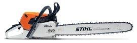 Mieten                                          Motorsägen:                     Stihl - MS 441 (50cm) (mieten)
