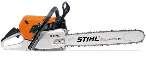 Profisägen:                     Stihl - MS 441 C-MQ (45 cm)