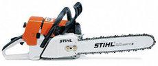 Profisägen: Stihl - MS 660 (63cm)