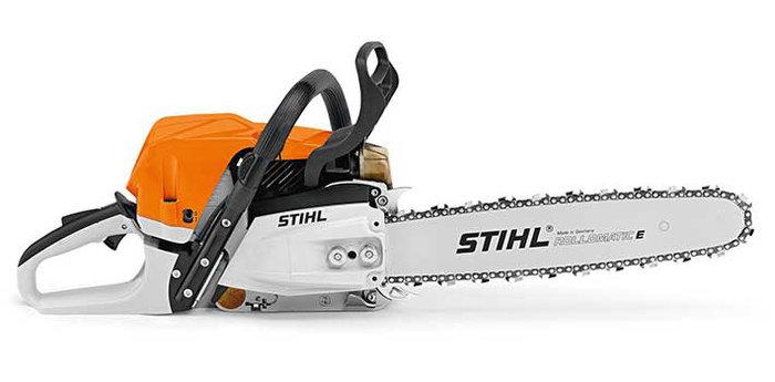 Angebote                                          Profisägen:                     Stihl - MS 462 C-M VW (Aktionsangebot!)