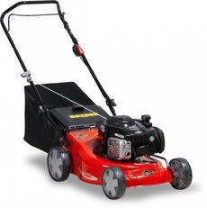 Benzinrasenmäher: Mulchmaster - HM 53 A Vario Instart