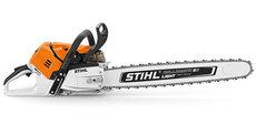 Angebote  Profisägen: Stihl - MS 500 i W (Aktionsangebot!)