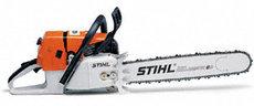 Profisägen: Stihl - MS 660 (50cm)