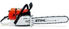 Mieten  Profisägen: Stihl - MS 660 (50cm) (mieten)