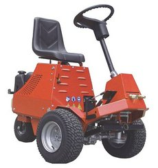 Zero-Turn: 								Echo - ARIENS ZOOM-1842