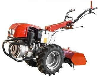 Einachsschlepper:                     Meccanica Benassi - MTC 621