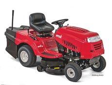 Angebote  Rasentraktoren: CastelGarden - XLHT 270 4WD (Empfehlung!)