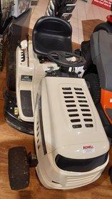 Gebrauchte  Benzinrasenmäher: MTD - MTD Rasentraktor DL 92H (gebraucht)