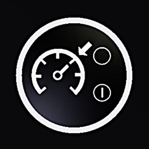 Tempomat  Für Fahrkomfort steht auch die Tempomatfunktion. Sie wird bequem per Knopfdruck am Cockpit elektronisch zugeschaltet und ermöglicht ermüdungsfreies Arbeiten besonders über längere Zeit auf großen Flächen durch automatische Kontrolle der Geschwindigkeit.