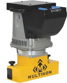 Stromerzeuger: Multikon - MULTIKON TOOL4 Generator