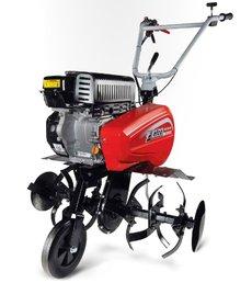Motorhacken: Efco - MZ 2075 RK