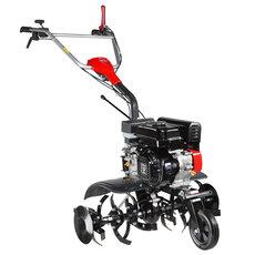 Motorhacken: Meccanica Benassi - RL 408
