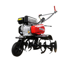 Bodenfräsen: Yanmar - MRT 650 EX (Preis mit hinteren Fräskasten)
