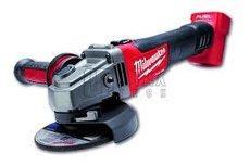 Werkzeuge: Milwaukee Electric Tool - M 18 CAG - 125 X Akku Winkelschleifer 0 Version