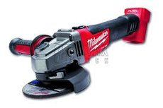 Werkzeuge: Milwaukee Electric Tool - M 18 CAG - 125 X Akku Winkelschleifer 0 Version