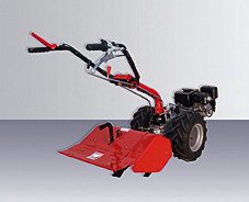 Einachsschlepper: Irus - BM 270 7,4kW B&S (Grundmaschine)