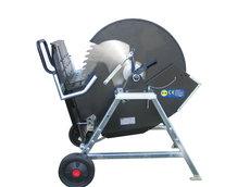 Wippkreissägen: Widl - W-SEC Typ M 700 CS-KV 8 kW