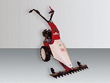 Einachsschlepper: Agria - 3400 Schnellgang (Grundmaschine ohne Anbaugeräte)