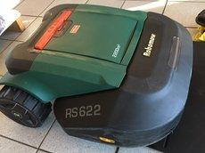 Gebrauchte  Mähroboter: Robomow - Mähroboter RS 622  -Vorführgerät (gebraucht)
