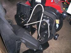 Rasentraktoren: Honda - HF 2315 SB