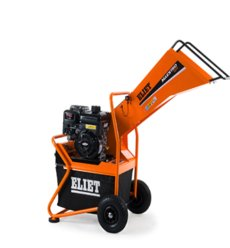 Gartenhäcksler: 								AL-KO - Easy Crush LH 2800