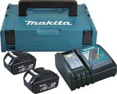 Akkus und Akkuzubehör: Makita - Makita Power-Source Kit 4 AH