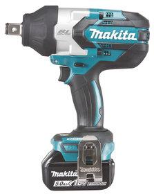 Elektroartikel: Makita - Makita Schlagschrauber DTW1001RTJ