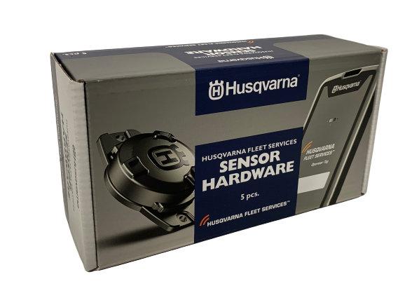 Angebote                                          Service:                     Husqvarna - Maschinensensor für Fleet Services (Aktionsangebot!)