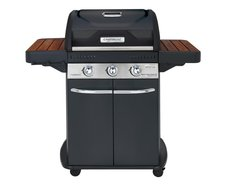 Gas-Grillstationen: Campingaz - Master 3 Series Classic WL